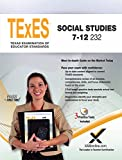 img - for TExES Social Studies 7-12 232 book / textbook / text book