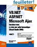 VB.NET - ASP.NET - Microsoft Ajax - E...