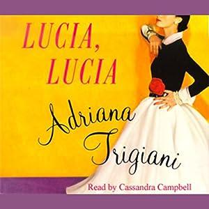 Lucia, Lucia Audiobook