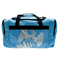 Manchester City F.C. Holdall FP