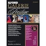 Ilford Galerie Prestige Gold Fibre Silk, 8.5 x 11 Inches, 50 Sheet Pack