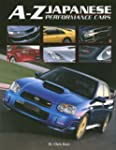 A-Z Japanese Performance Cars