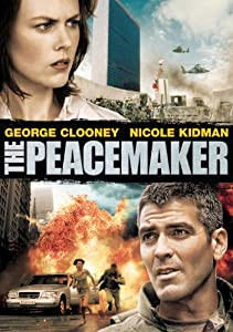 Peacemaker, The (1997) by Warner Bros.