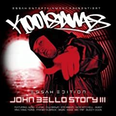 Die John Bello Story