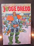 Streets of Mega City Dredd (Judge Dredd Colour) (0907610056) by Wagner, John