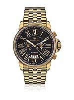 Mathis Montabon Reloj automático Man Metal Dorado 42 mm