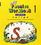 img - for Jolly Phonics Workbooks 1-7 book / textbook / text book