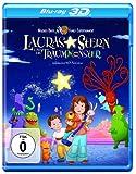 Lauras Stern und die Traummonster  (inkl. 2D-Version) [3D Blu-ray]