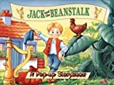Jack and the Beanstalk: A Pop-up Storybook