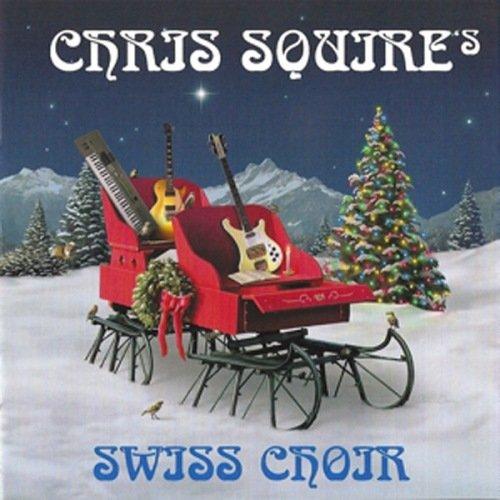 Chris Squire\'s Swiss Choir