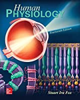 Human Physiology, 14th Edition Front Cover