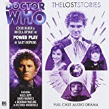 Power Play (Doctor Who: The Lost Stories)