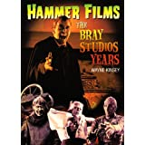 Hammer Films: The Bray Studios Yearsby Wayne Kinsey