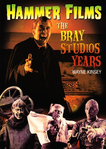 Hammer Films: The Bray Studios Years Picture