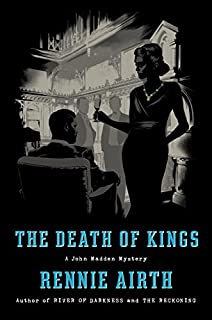 Book Cover: The Death of Kings: A John Madden Mystery