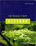 9781932628326: Introductory Algebra 6th ed Text Only Softcover