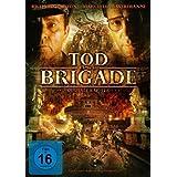"""Tod einer Brigadevon """"Richard Burton"""""""