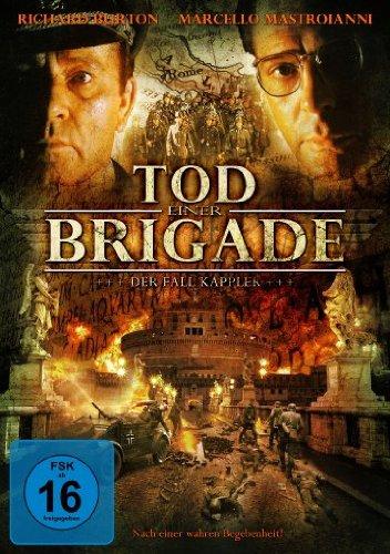 Tod einer Brigade