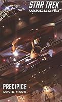 Precipice (Star Trek: Vanguard)