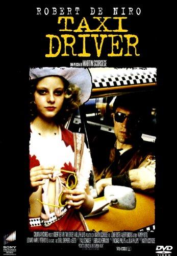 Taxi Driver (Noir Collection) [DVD]