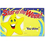 Trend Star of the Week School Certificate