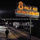 echange, troc Eminem / Various - 8 Mile
