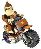 K'Nex Donkey Kong Bike Building Set