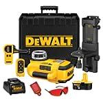 DEWALT DW079KD 18-Volt Self Leveling...