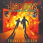 Deception on the Set: Hardy Boys Adventures, Book 8 | Franklin W. Dixon