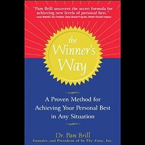 The Winner's Way Audiobook