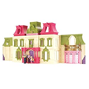 Fisher-Price Loving Familydream Dollhouse