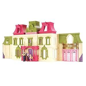 Fisher-Price Loving Familydream Dollhouse