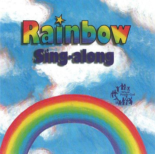 Rainbow Sing-Along: Cd
