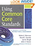 Using Common Core Standards to Enhanc...
