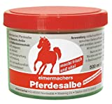 Pet Products - Eimermacher Pferdesalbe, 500 ml Dose