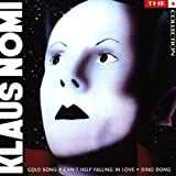 echange, troc Klaus Nomi - Collection
