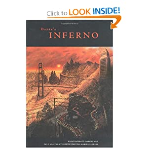 Dante's Inferno - Marcus Sanders,Doug Harvey