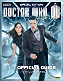 Doctor Who Magazine Special Edition The Official Guide To The 2013 Series Panini