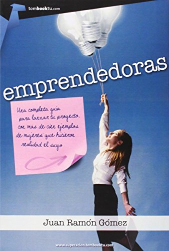 EMPRENDEDORAS