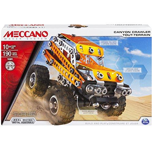 Meccano Models