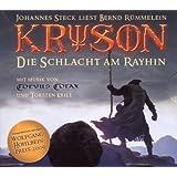 """Kryson. Die Schlacht am Rayhinvon """"Bernd R�mmelein..."""""""