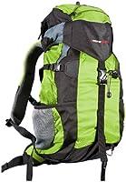 Ultrasport 380100000079 Sac à dos trekking Vert 25 L