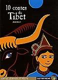 """Afficher """"10 contes du Tibet"""""""