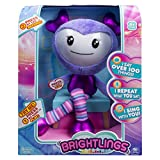 Brightlings, Interactive Singing, Talking 15″ Plush, by Spin Master