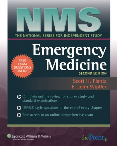 NMS Emergency Medicine (National Medical Series for...