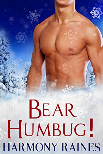 Bear Humbug!: BBW Holiday Bear Shifter Romance (Christmas Bear Brothers Book 3)