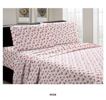 Beverly-Hills-1800-Series-Ultra-Soft-Printed-4-PC-Sheet-Set