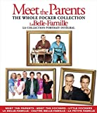 Meet The Parents: The Whole Focker Collection [Blu-ray] (Bilingual)