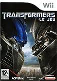 echange, troc Transformers - le jeu