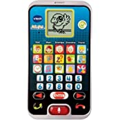 Motion Activated Wand Call & Chat Learning Phone